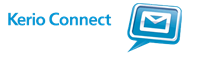 Kerio Connect Logo